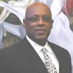 Fred Curry, East High principal 2005-2010